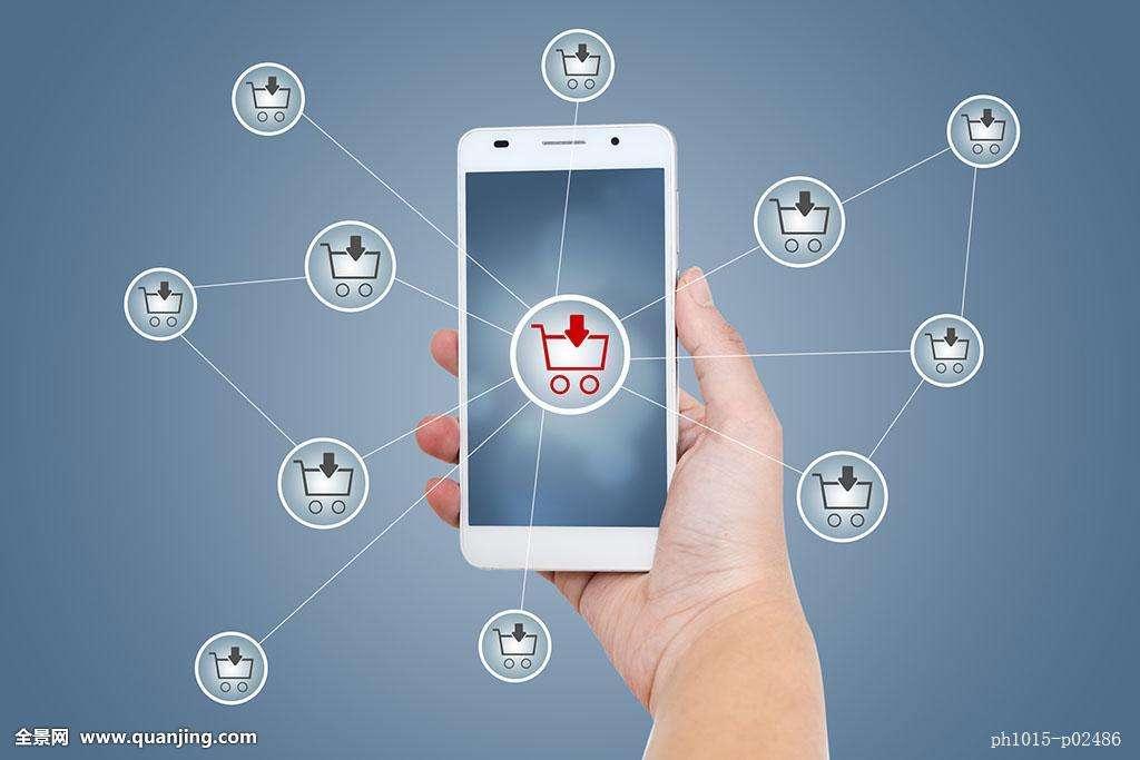 农产品网上商城不同时期的运营目标和方式